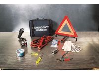 Infiniti Emergency Road Kit