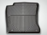 Infiniti QX30 All-Season Floor Mats. All Season Floor mats - KE748-5D089AR