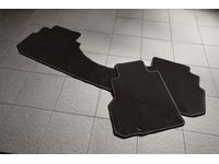 Infiniti Carpeted Floor Mats (Beige, All with Intelligent Cruise Control) - G4900-3FY2D