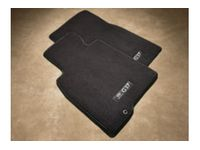 Infiniti Carpeted Floor Mats (G37 (M/T) Black Interior ) - G4900-1NL3E