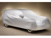 Infiniti 999N2-3X001 Vehicle Cover (Mosom Plus )