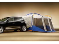 Infiniti Qx60 Hatch Tent 10 X 999t7 Xy100