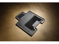 Infiniti QX56 All Season Floor Mats (Graphite - Front, 2nd, and 3rd rows) - 999E1-3W000
