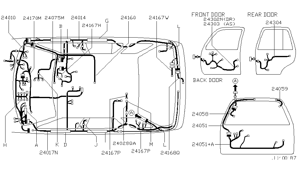 related with 1999 infiniti qx4 wiring diagram