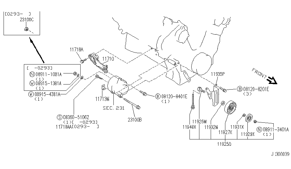 2003 Infiniti Q45 Engine Diagram. Infiniti. Wiring Diagram