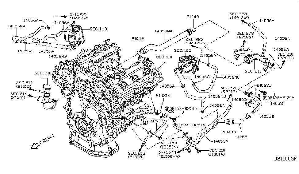1993 Fleetwood Motorhome Parts