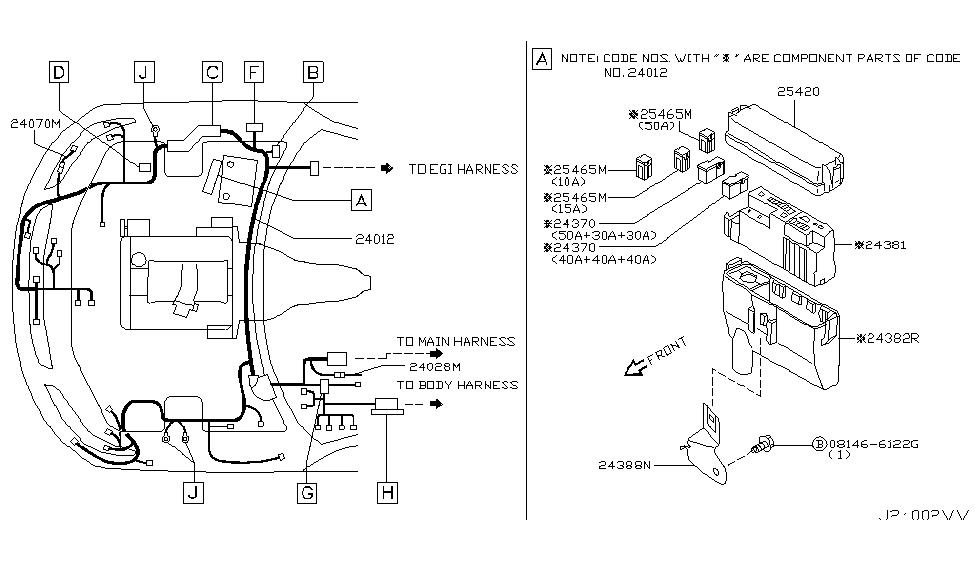 2007 infiniti fx35 wiring infiniti parts deal 2014 infiniti fx35 2007 infiniti fx35 wiring thumbnail 12