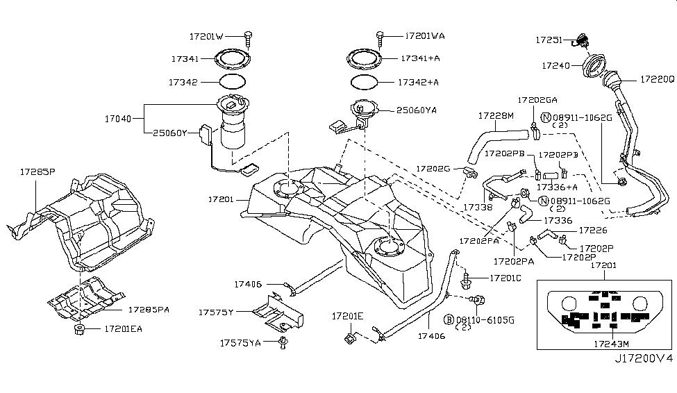 infiniti fx35 fx45 service manual