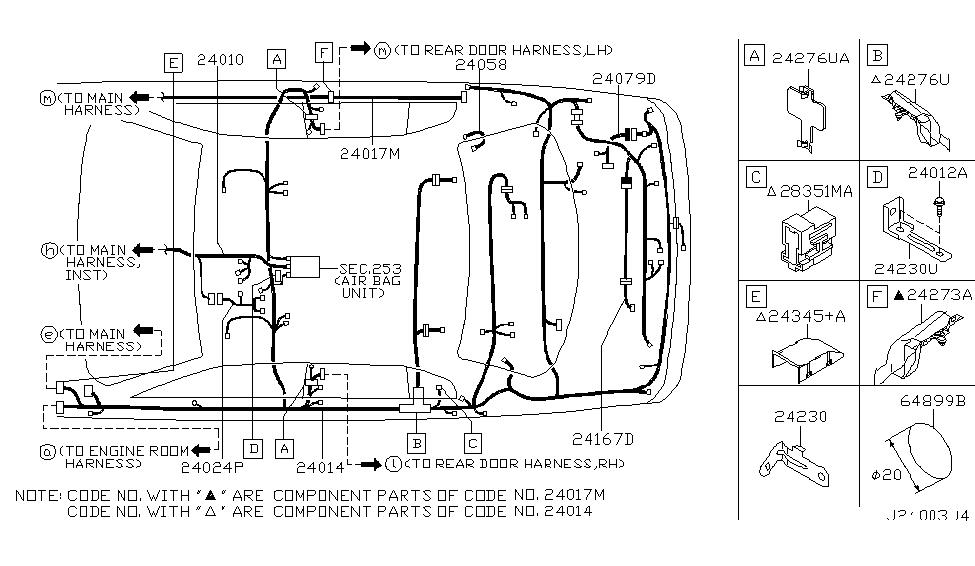 2004 infiniti g35 wiring infiniti parts deal rh infinitipartsdeal com 2004 infiniti g35 engine rebuild kit 2004 Infiniti G35 Custom