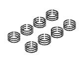 Infiniti M37 Piston Ring Set - 12033-1MC0B