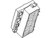 infiniti g20 fuse box - 24311-89900