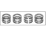 Infiniti JX35 Piston Ring Set - 12035-JA10D